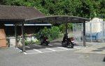 専用駐輪場(周辺)