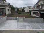 【売地】勝浦市 ニュー黒潮台