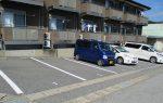 ガーデンコートⅠⅡ共通駐車場(周辺)